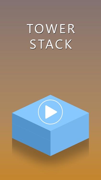 Stack Tower - Blocks Skyscraper