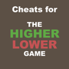 Cheats for The Higher Lower Game
