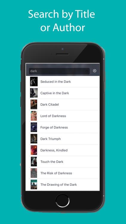 Online Books screenshot-3