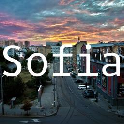 hiSofia: Offline Map of Sofia