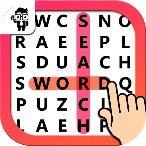 Word Search Puzzle v6.0