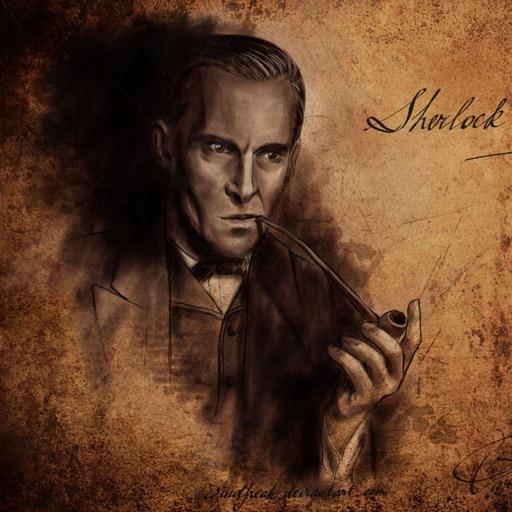 Sherlock Holmes - Read Aloud
