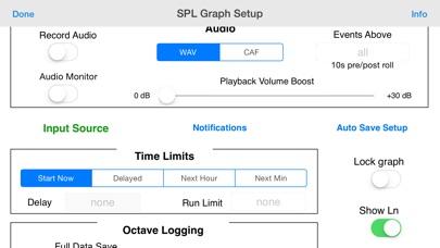 SPL Graph Скриншоты7