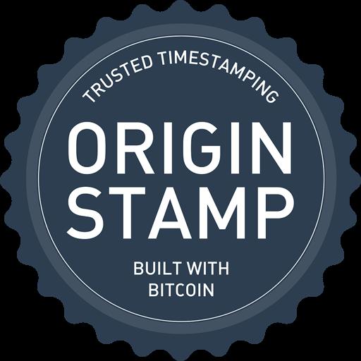 OriginStamp