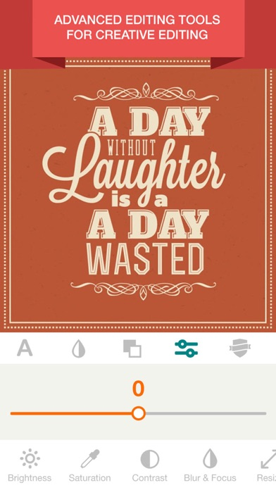 Picture Quote Maker Beauteous Quote Maker Quote Creator App Data & Review  Photo & Video