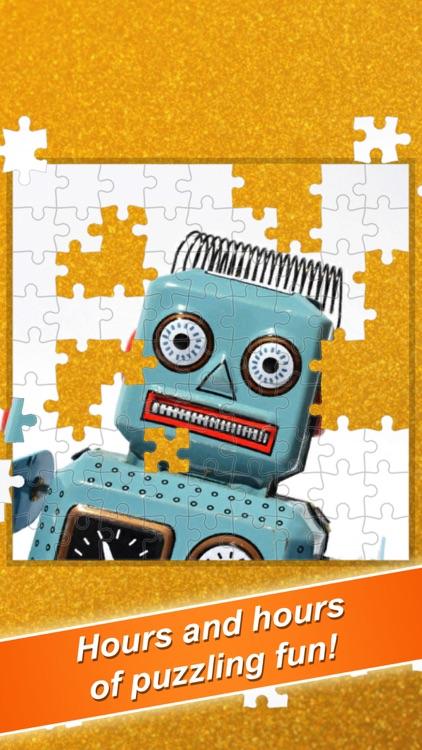 Jigsaw : World's Biggest Jig Saw Puzzle screenshot-4