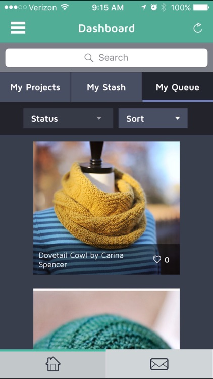 Wooly: Ravelry Knitting and Crochet