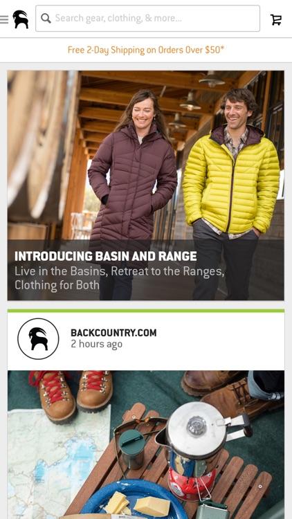 Backcountry - Shop Outdoor Gear