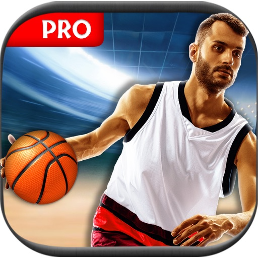 Basketball 2016 - Real basketball slam dunk challenges and trainings by BULKY SPORTS [Premium] icon