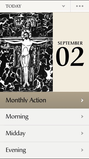 Book Of Common Prayer On The App Store