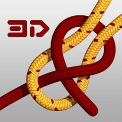 Knots 3D (Knoten)