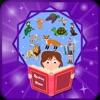 Reading Stories - iPadアプリ