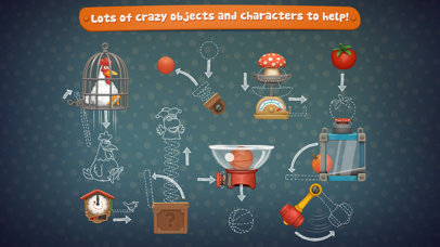 Inventioneers screenshot four