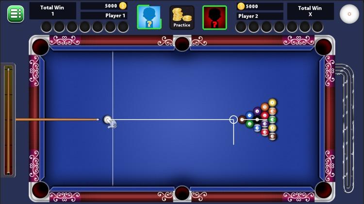 8 Ball Pool - Multiplayer screenshot-3