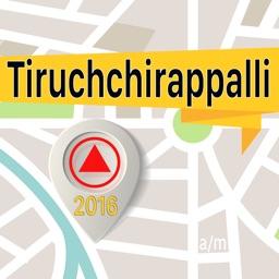 Tiruchchirappalli Offline Map Navigator and Guide