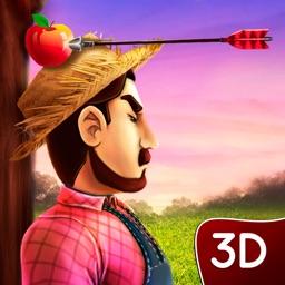 Apple Archery - I Shooter 3D