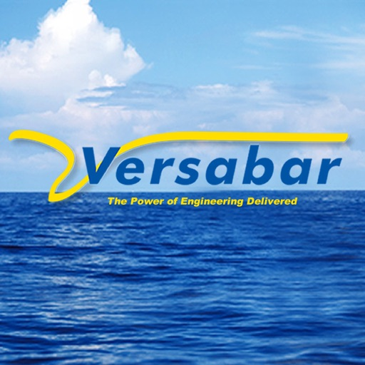 Versabar Stickers