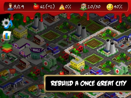 Rebuild Screenshots