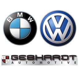 Gebhardt Automotive Group DealerApp