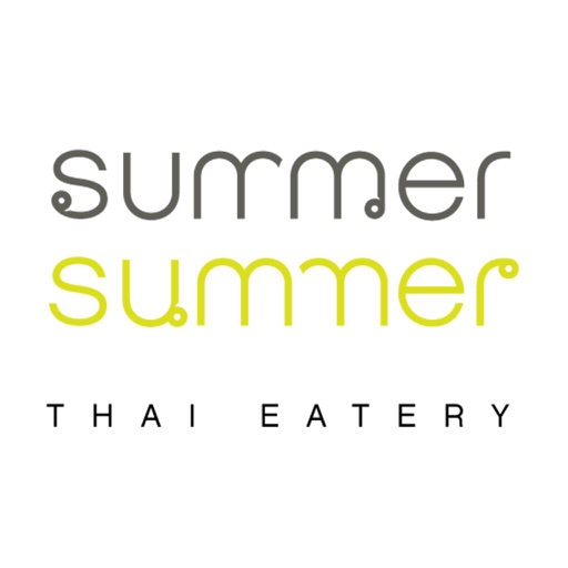 Summer Summer Thai Eatery