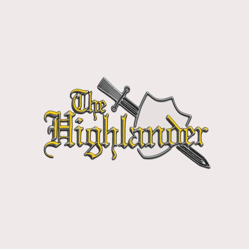 The Highlander icon