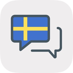 Learn to speak Swedish with vocabulary & grammar