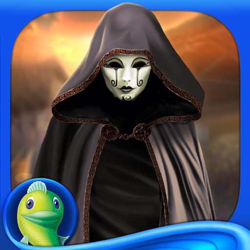 Danse Macabre: Crimson Cabaret HD - A Mystery Hidden Object Game icon