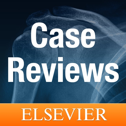 Case Reviews icon