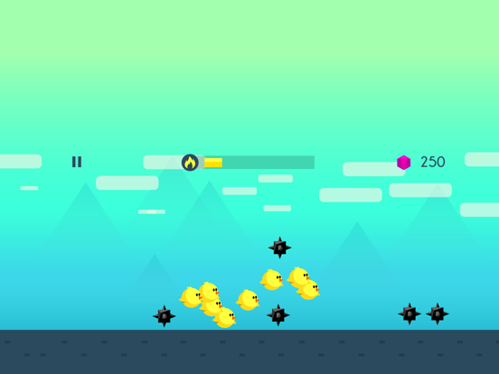 Mini Jam Runner screenshot 6