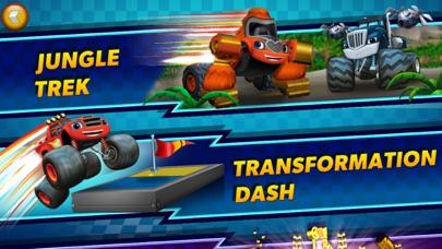 Blaze: Obstacle Courseのおすすめ画像1