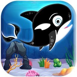 Wild Dolphin Flipper Friend's! - FREE Game by Lazy Days, LLC