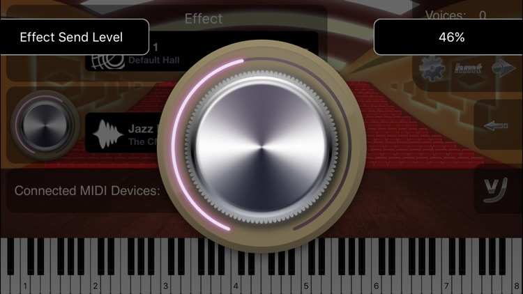 CMP Grand Piano screenshot-1