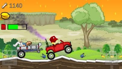 车管 赛车总动员 开车小游戏 hill climb 真实开车游戏 越野 儿童 赛车 汽车 游戏 App 截图