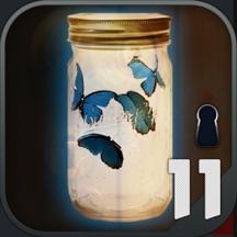 蝶影重重11 - 史上最难的解密游戏