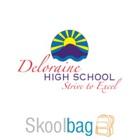 Deloraine High School icon