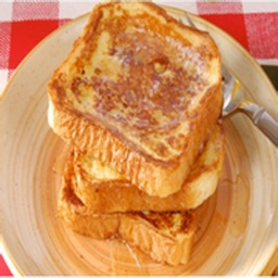 How To Make Eggy Bread