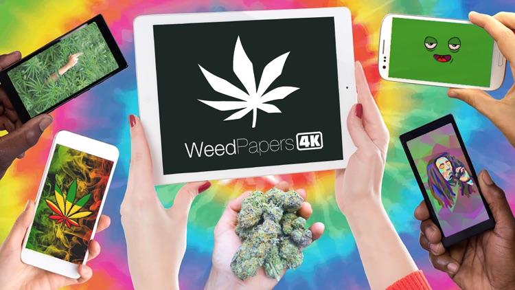 WeedPapers - Original Weed Wallpapers