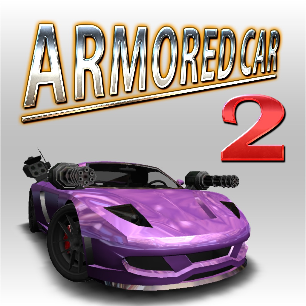 Armored Car 2 hack