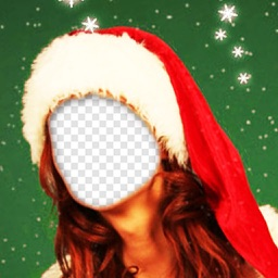 Christmas Face Effects FREE - Turn Yourself into Santa Claus & Xmas Elf