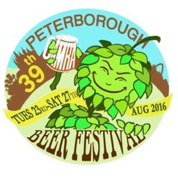 Peterborough Beer Festival Beer List