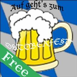 Oktoberfest FREE