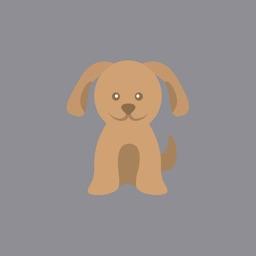Dog Sticker Pack