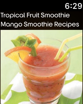 Smoothie Recipes Info Kit screenshot 11