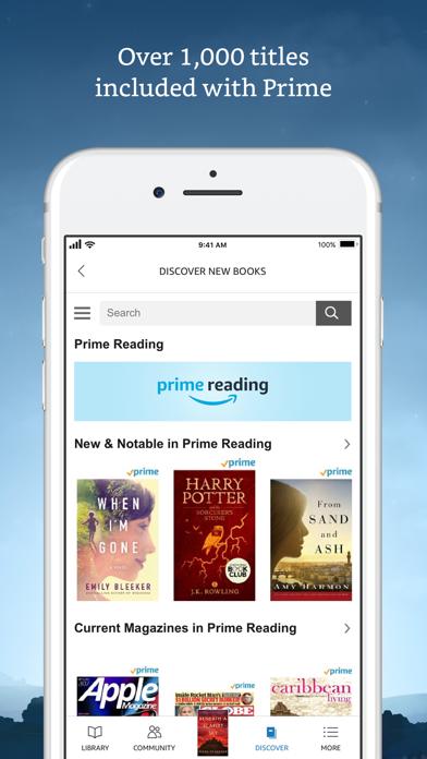 download Amazon Kindle apps 2