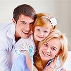 宝宝长相预测 - 父母照片合成颜值测试 icon