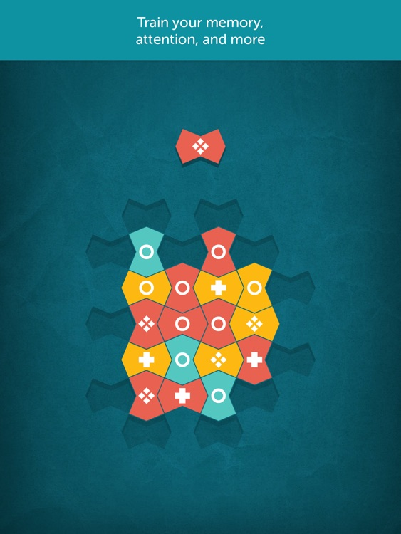 Lumosity — Brain Training screenshot-2
