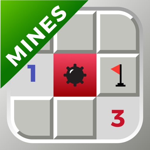 Minesweeper Classic Board Game
