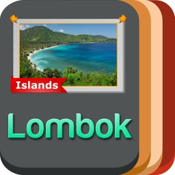 Lombok Island Offline Travel Guide