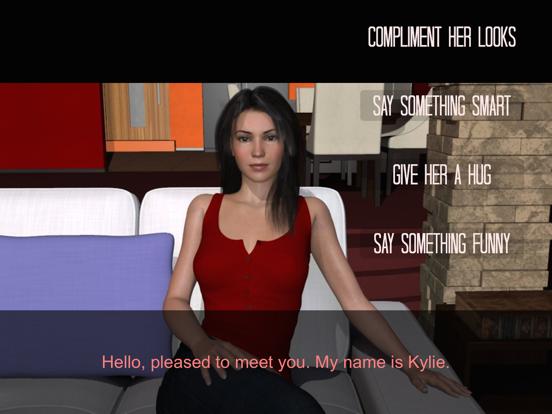 dating spill som ArianeColorado oppkobling nettsteder