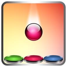 Activities of Droppy Color Balls